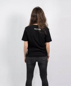 Woodlog AK47 Reflektor Shirt Black Women