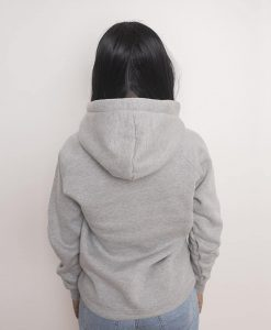 Emergency Hood Grey Women