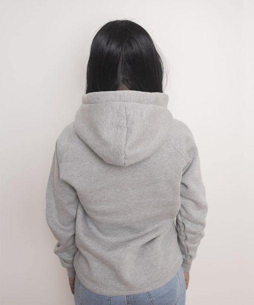 Emergency Hood Grey Women