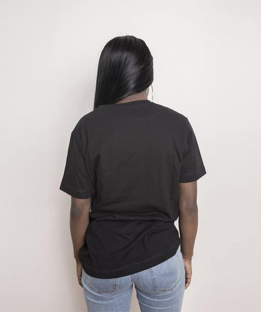 Medusa Shirt Black Women