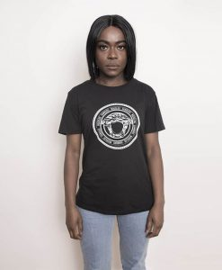 Medusa Shirt Black Women
