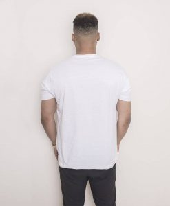 Medusa Shirt White Men