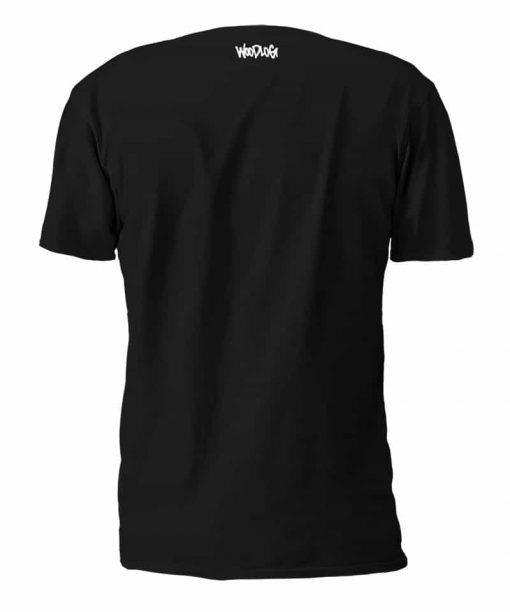 HotBox Shirt Black