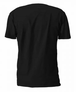 Strains Shirt Black